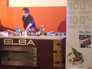 umami challenge cooking demo