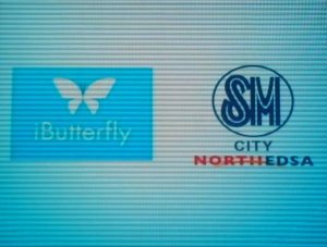 sm ibutterfly