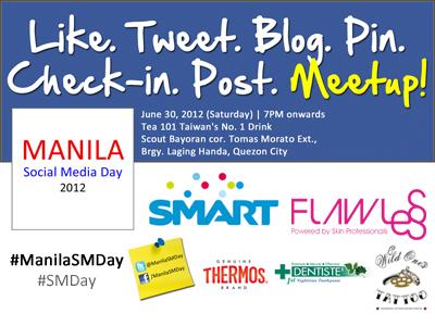 manila social media day