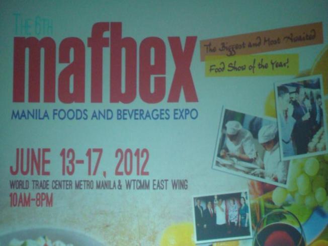 MAFBEX 2012