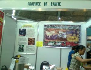 cavite coffee