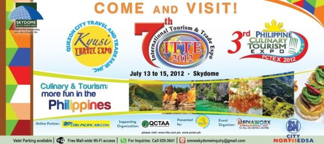 qc culinary & tourism expo